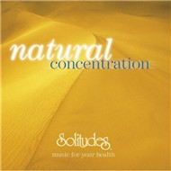natural concentration - dan gibson