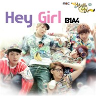 Hey Girl (The Thousandth Man OST)