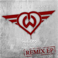 This Is Love (Remixes 2012)