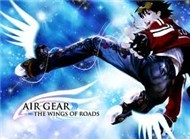 Air Gear (Phim Hot Hnh Vietsub)