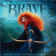 Brave OST (2012)