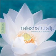 relax naturally - scientifically designed - dan gibson