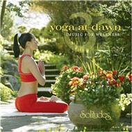yoga at dawn - dan gibson