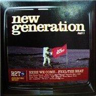 new generation part 1 (hoa hoc tro 2012) - v.a