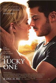 The Lucky One (2012 Vietsub)