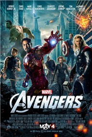 The Avengers - Bit i Siu Anh Hng (2012)