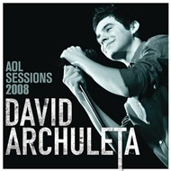 AOL Sessions 2008 (EP 2009)