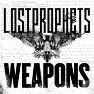 Weapons (Deluxe Edition 2012)
