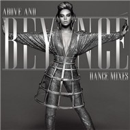Above And Beyoncé - Dance Mixes (EP)