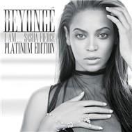 I Am… Sasha Fierce (Platinum Edition 2008)