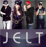JELT (Mini Album 2012)