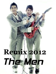 the men remix 2012 - the men