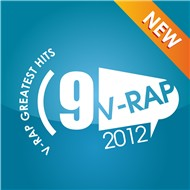 V-Rap Greatest Hits (09/2012)