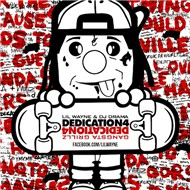 Dedication 4 (Mixtape 2012)