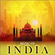 music of india - v.a