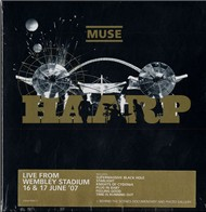Haarp Live From Wembley Stadium (2007)