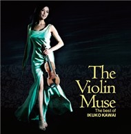 The Violin Muse (2012)