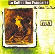 Nhạc Pháp Lời Việt Trữ Tình (Vol 5) - Nhiều Ca Sĩ