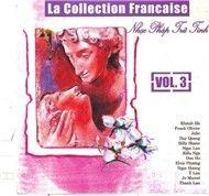 Nhạc Pháp Lời Việt Trữ Tình (Vol 3) - Nhiều Ca Sĩ