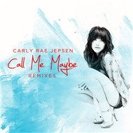 Call Me Maybe (Remixes 2012)