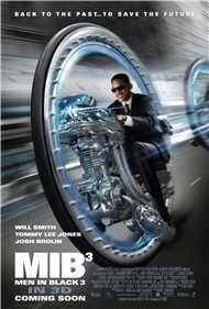 Men In Black 3 (2012 Vietsub)
