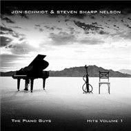 hits, vol. 1 - the piano guys