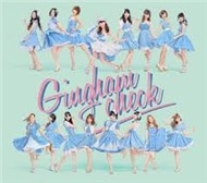 Gingham Check (27th Single 2012)