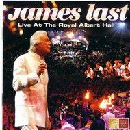 live at the royal albert hall (cd 2) - james last