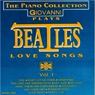 the beatles love songs (vol. 1) - giovanni marradi