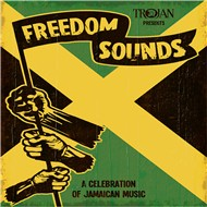 freedom sounds - v.a