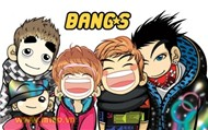 BIGBANG COLLECTION 2012