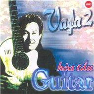 hoa tau vafa 2 - guitar - v.a