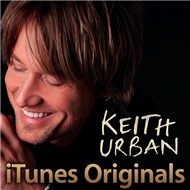 iTunes Originals: Keith Urban (2009)