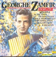 Georghe Zamfir Vol 2 (1990)