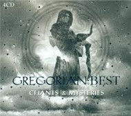 gregorian best - chants & mysteries cd3 (2009) - gregorian