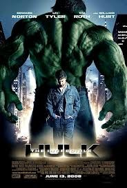 The Incredible Hulk - Ngi Khng L Xanh (2008 Vietsub)