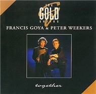 together - peter weekers, francis goya
