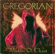 masters of chant - gregorian