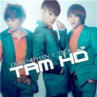 Duyn Phn  Tri (Single 2012)