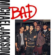 Bad (US Single 1987)
