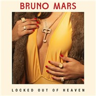 Locked Out Of Heaven (Single 2012)