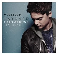 Turn Around (Remixes EP 2012)