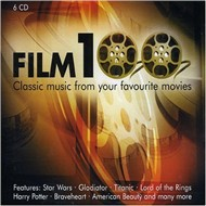 100 best film classics (cd 6) - v.a