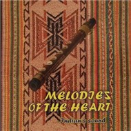 melodies of the heart - indian's sound - ecuador artists