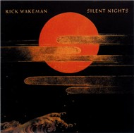 silent nights (1985) - rick wakeman