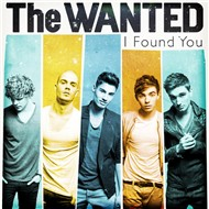 I Found You (Single 2012)