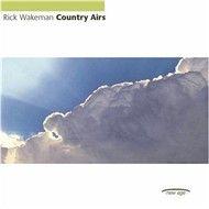 country airs (piano solos) - rick wakeman