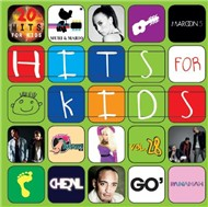 Hits For Kids Vol 28 (2012)
