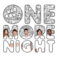 One More Night (Remixes EP 2012)
