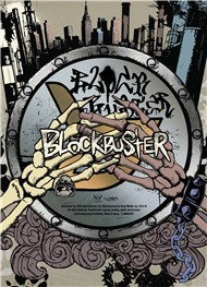 Blockbuster (1st Album 2012)